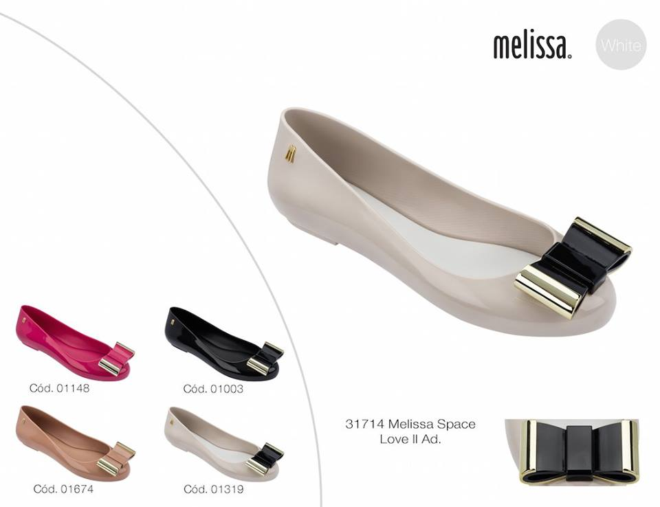 melissa space love
