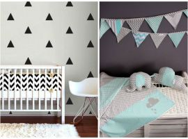 decor quarto bebe