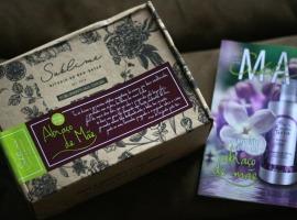 sublime rituais caixa