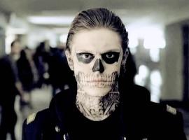 maquiagem-tate-american-horror-story