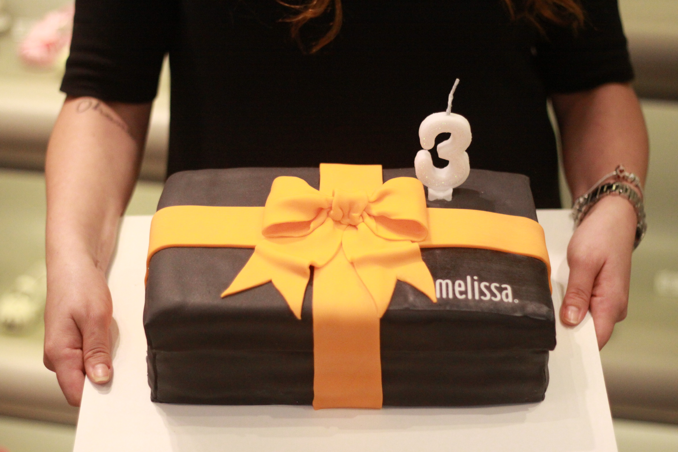 4f789800633 Festa 3 anos do Clube Melissa Sorocaba