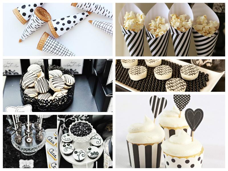 doces-festa-preto-e-branco